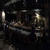 photo of sushi hon restaurant