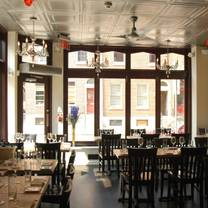photo of mercato restaurant