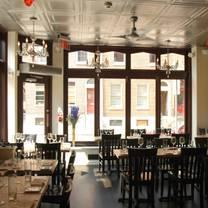 photo of mercato restaurant