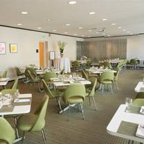 photo of ak cafe at  albright-knox art gallery restaurant