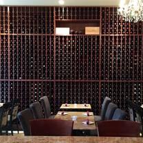 photo of joseph's wine bar & cafe restaurant
