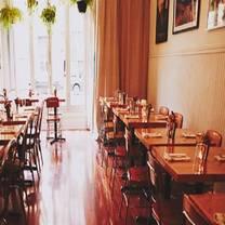 photo of kiwiana restaurant