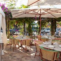 photo of continental naples restaurant