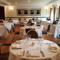 photo of priest house restaurant restaurant