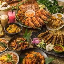 photo of festiva - galaxy macau restaurant