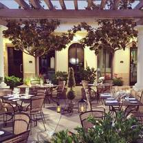 rosina's italian restaurantのプロフィール画像