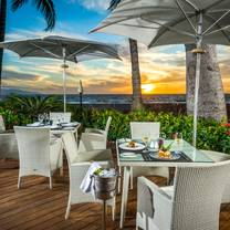 foto de restaurante costa arena at vidanta vallarta