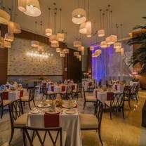 foto de restaurante epazote at vidanta vallarta