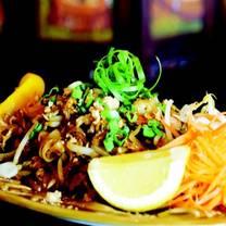 photo of bangkok happy bowl bistro and bar + poipu rock 'n roll sushi restaurant