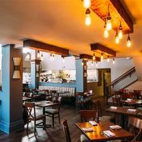 photo of postero restaurant