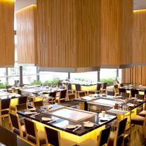 foto de restaurante sato
