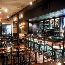 photo of safari bar and grill- toronto restaurant