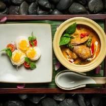 photo of saffron - banyan tree macau restaurant