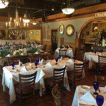 photo of andiamo italian grill restaurant