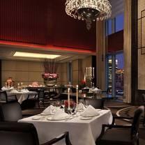 photo of sir elly's - the peninsula shanghai restaurant