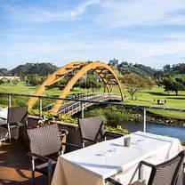 photo of riverwalk golf club restaurant