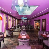 photo of the holy pundit restaurant
