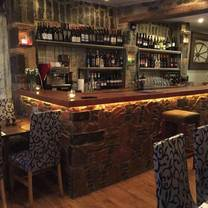photo of no5 grill bar restaurant