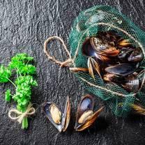 photo of river quay fish restaurant