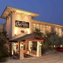 photo of cool river cafe - dallas restaurant