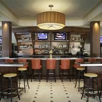 photo of bistro ten zero one - marriott palm beach restaurant