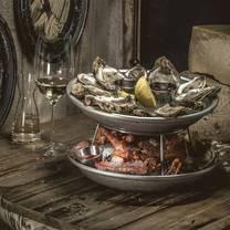 foto de restaurante mercato della pescheria