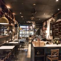 photo of barcola bistro restaurant