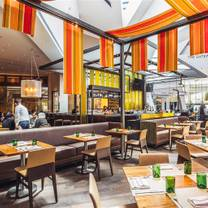 photo of cucina by wolfgang puck restaurant