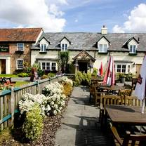 photo of the falcons nest ikl restaurant