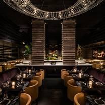 photo of gt prime steakhouse restaurant