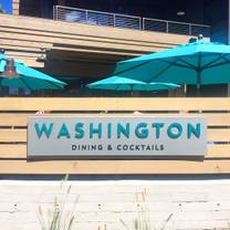photo of washington dining & cocktails restaurant