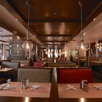 photo of frankie's modern diner restaurant