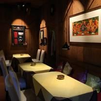 photo of copper bowl restaurant
