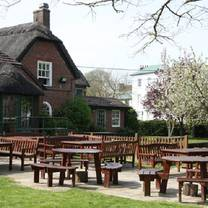 photo of the lambs green inn restaurant