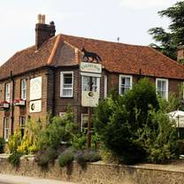 photo of the colney fox restaurant
