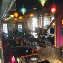 photo of sambal restaurant