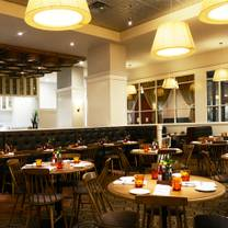 photo of the regional kitchen & public house restaurant