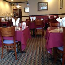photo of farouk's house of india restaurant