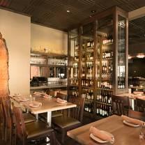 photo of rosine's mediterranean grill restaurant