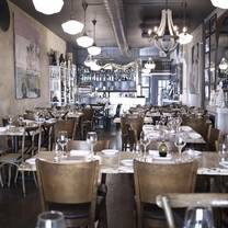 photo of tutto pronto restaurant