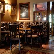 photo of the rose & crown - ilkeston restaurant