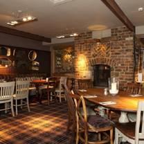 photo of the roundhay fox restaurant