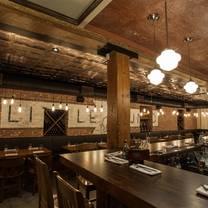photo of little jumbo restaurant & bar restaurant