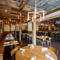 photo of the foundry table & tap restaurant