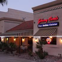 photo of johnny costa's restaurant