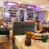 foto de restaurante restaurante azafran