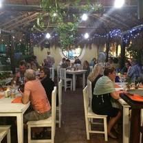 foto von rey david ristorante restaurant