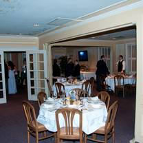 photo of dominic's on the hill restaurant