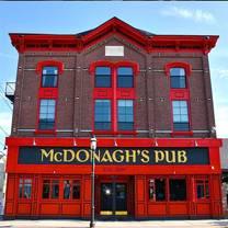 foto von mcdonagh's pub restaurant