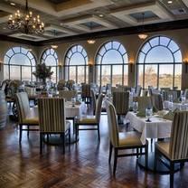 photo of la gran terraza - university of san diego restaurant